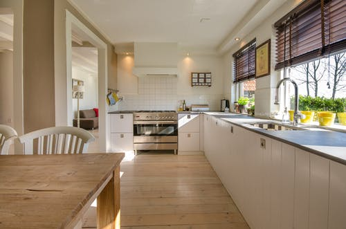 What to Know Of When You Want to Invest in Your Ideal Kitchen Space?