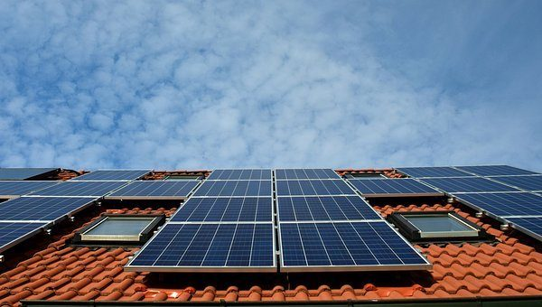 What are the benefits of having solar power in your home?