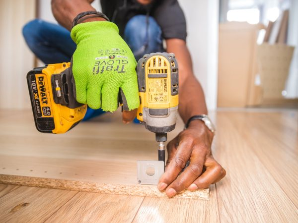 Three Steps for Renovating Your Home into Something New