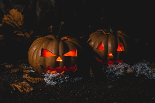 How to Plan a Halloween Party?