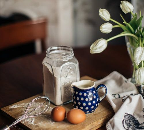 Cooking And Baking Essentials Your Kitchen Needs