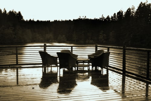 Installing a deck in your home and the benefits it can bring