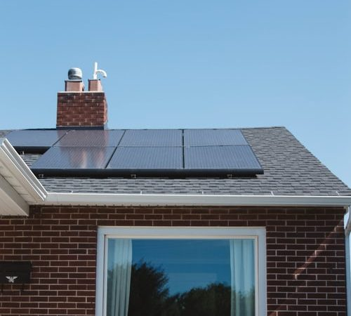 Top Reasons Why You Should Go Solar