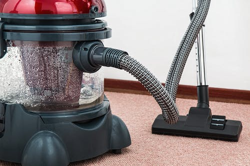 Here the key reasons why you should hire professional carpet cleaning services
