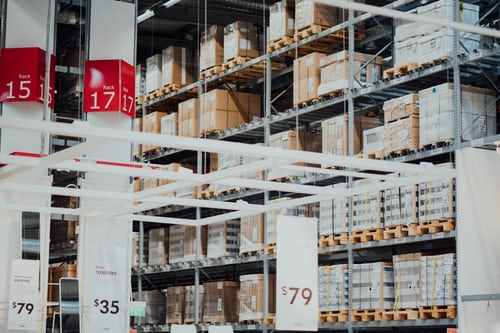 Effective Methods for Warehouse Management of All Your Clients