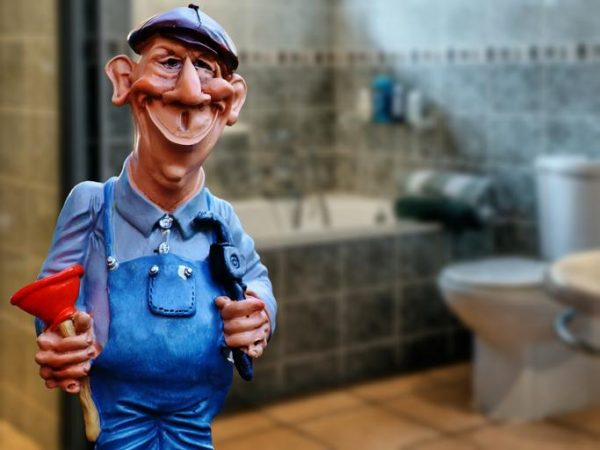 Why You Should Hire A Professional Plumber