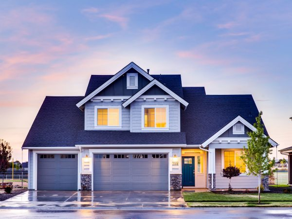 Changing the Appearance of your House