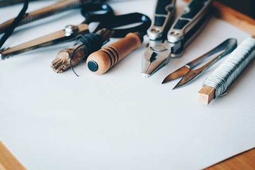 A guide on buying the right tools for your job as a craftsman